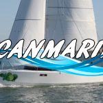 Лучшие парусные круизные яхты года