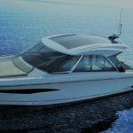 Лодка Greenline NEO – победитель по версии BIG Design